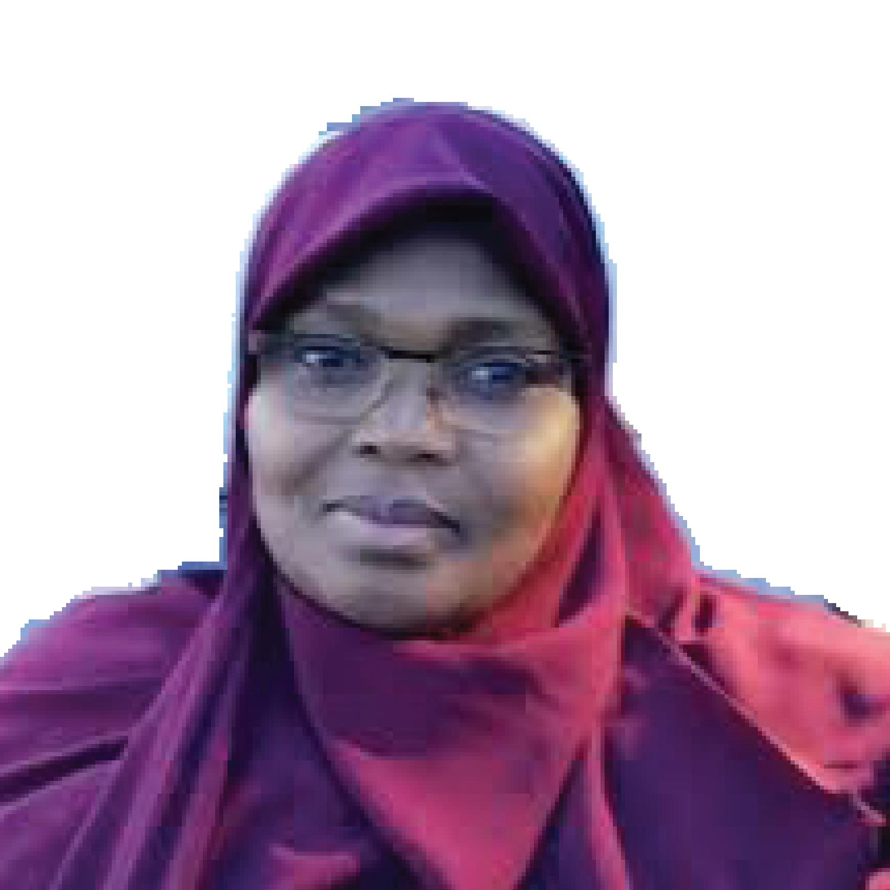 Dr Aminata ZERBO/SABANE