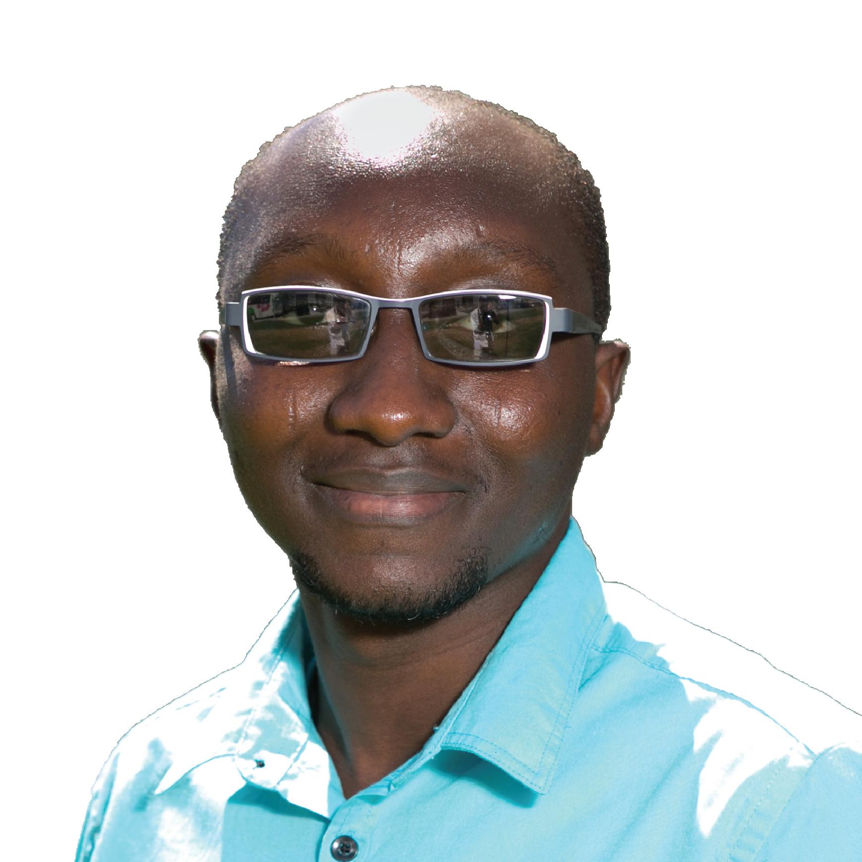 Dr Tégawendé BISSYANDE